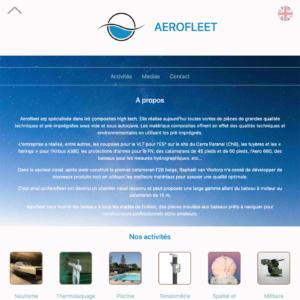 Exemple de site web